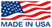"American Flag - ""Made in America"""